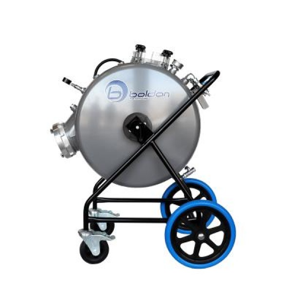 Set pre sanáciu potrubí DN 50-150